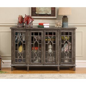 Overlock 4 Door Sideboard 4 Door Sideboard by On..