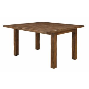 Lyons Counter Height Extendable Dining Table by Loon Peak