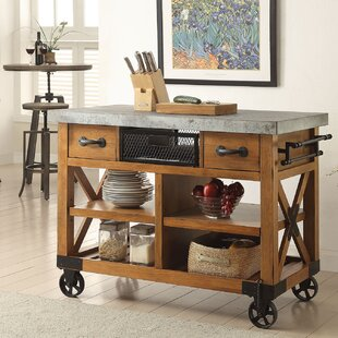 Delahunt Kitchen Cart