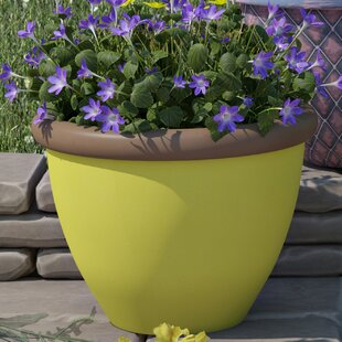 Extra Large Outdoor Pots Wayfair Co Uk