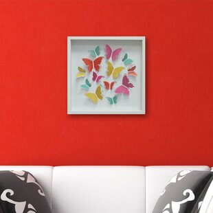 bright coloured photo frames wayfair co uk