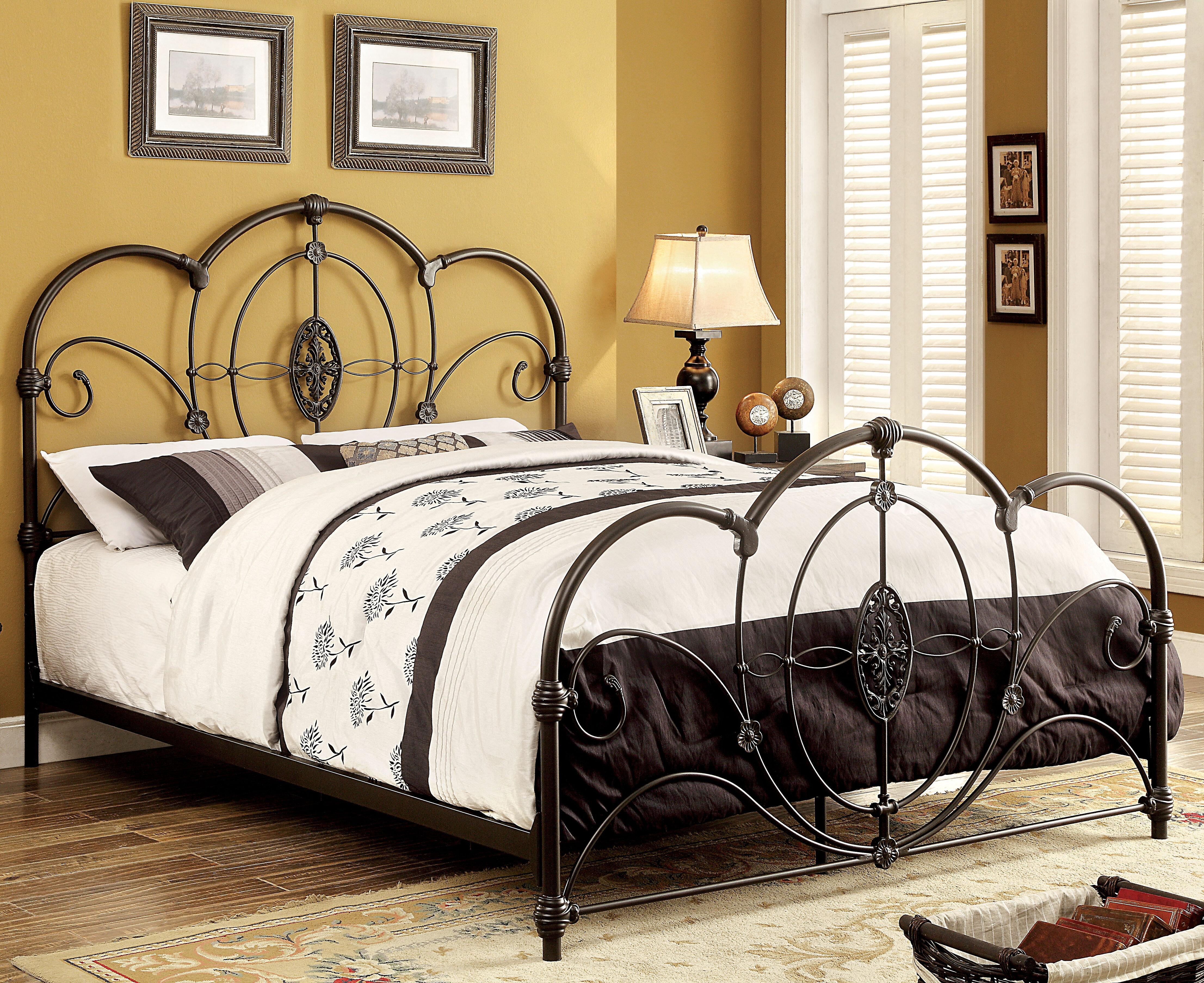 Bed Frames Nashville