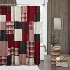... Quilted Shower Curtain Por Quilt 2017 ...