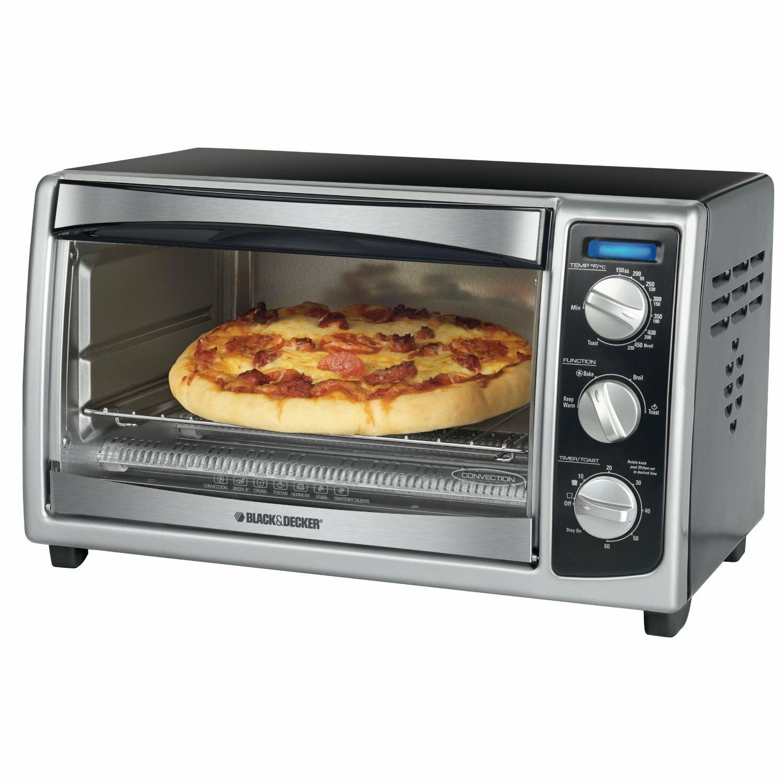 Uncategorized Black & Decker Kitchen Appliances black decker countertop convection toaster oven reviews wayfair oven