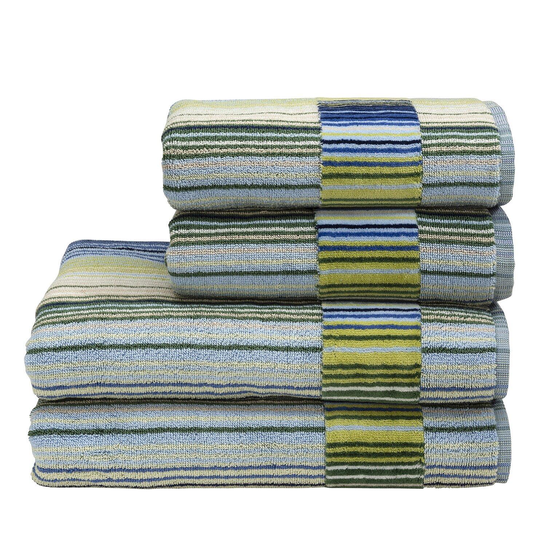 Supreme Capsule Stripe Hand Towel Reviews Allmodern