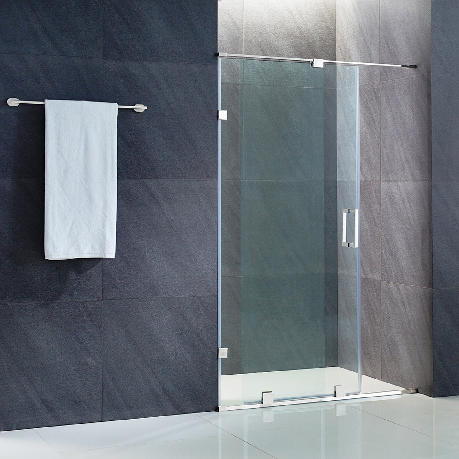 Luxury Aker Showers Ensign - Bathtub Design Ideas - klotsnet.com