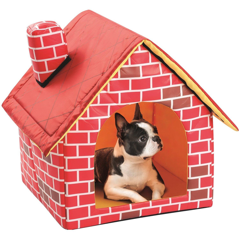Indoor dog house - Portable Indoor Dog House