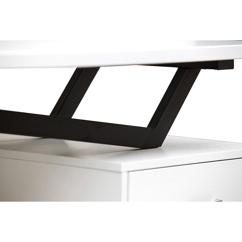 Merax Computer Desk Amp Reviews Wayfair Supply