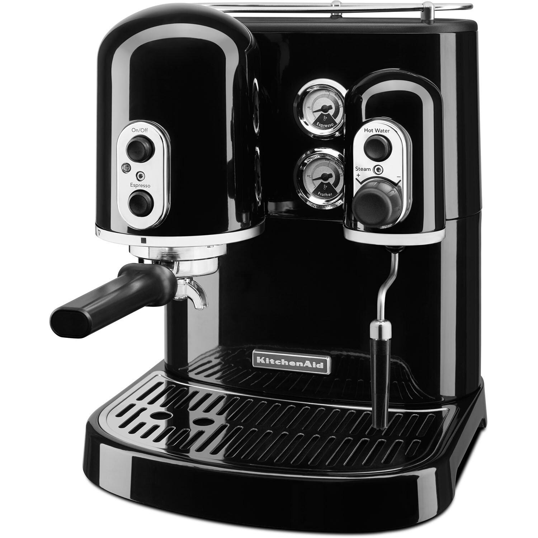 KitchenAid Pro Line Manual Espresso Maker & Reviews   Wayfair