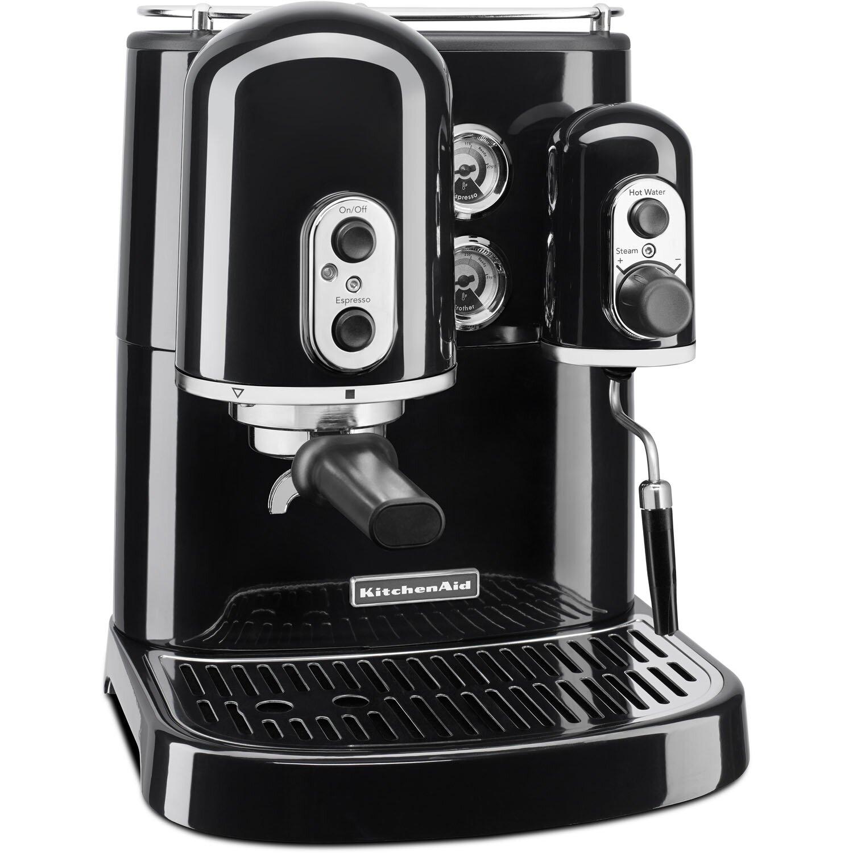 Kitchenaid Proline Coffee Maker Instruction Manual - Kitchen Design