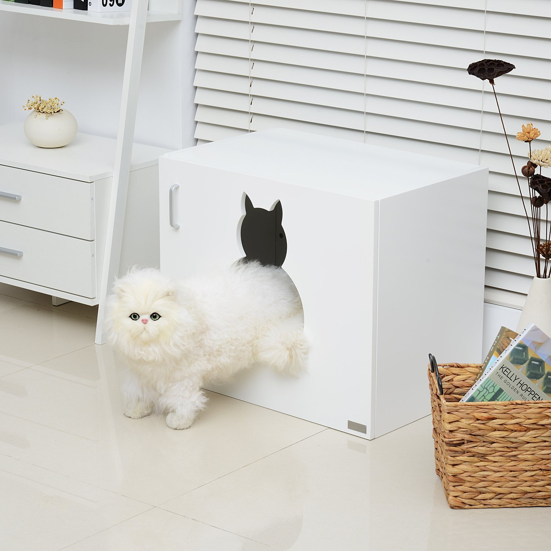 Katzenklo Schrank Kaufen ~ Hubhausdesign.co