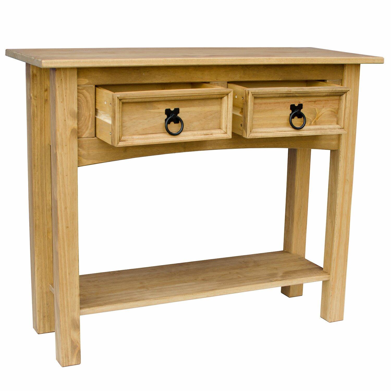 wildon home corona console table reviews. Black Bedroom Furniture Sets. Home Design Ideas