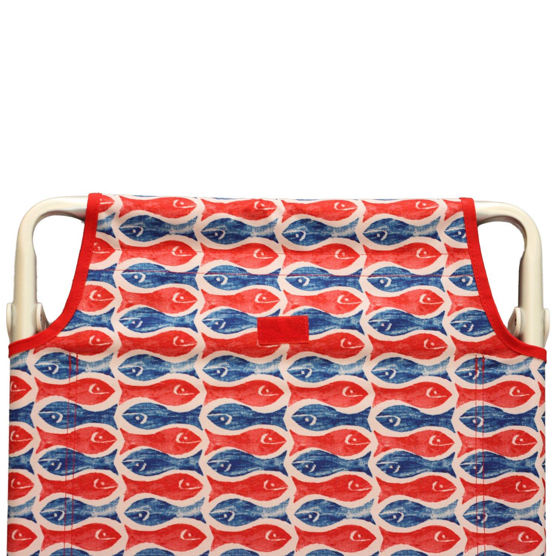 Nautica e Fish Two Fish Beach Chair with Cushions & Reviews