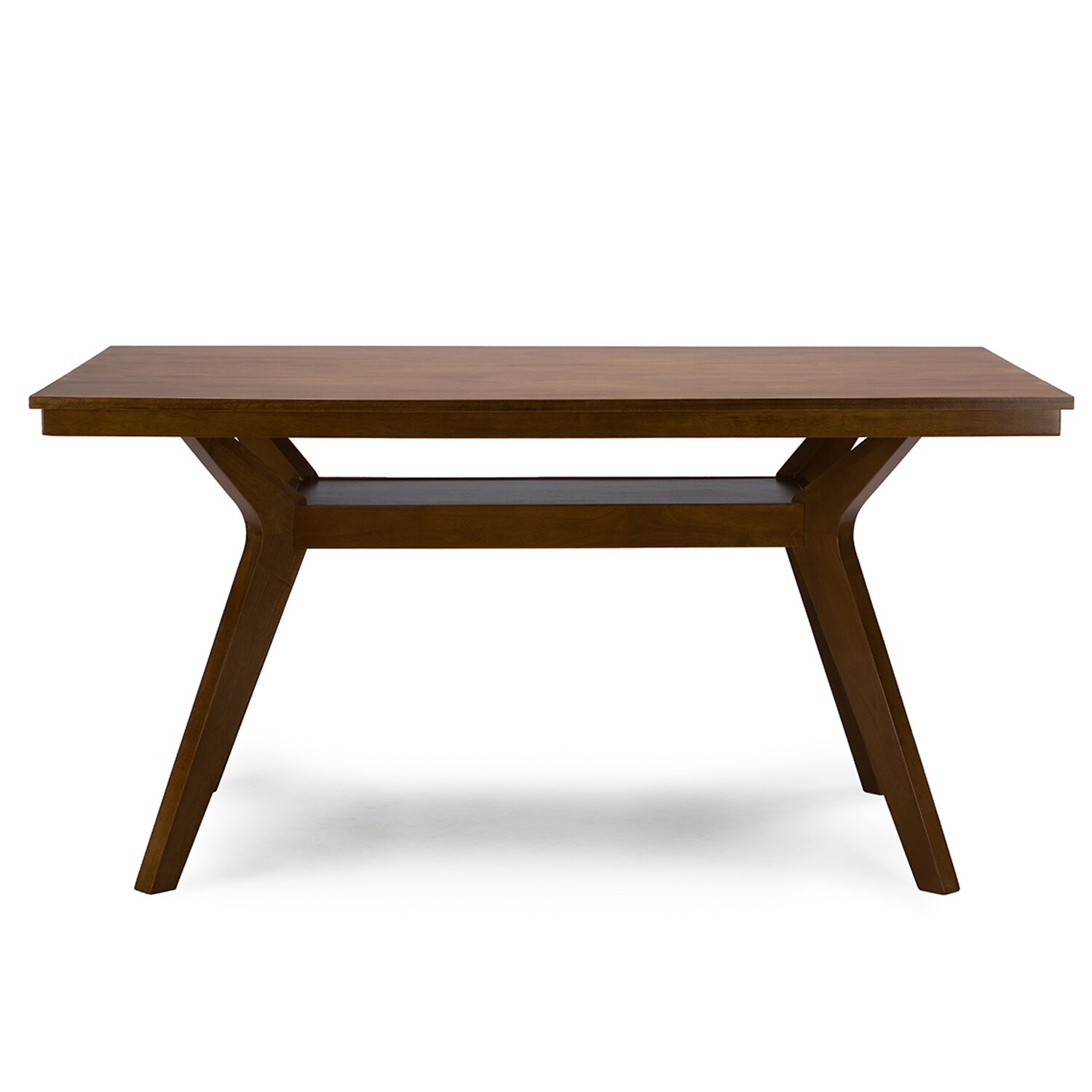 Odyssey dining table reviews allmodern for Regulation 85 table a