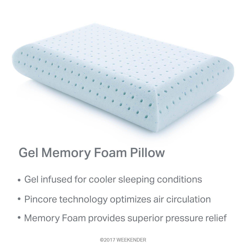 Memory Foam Air Mattress Airtek Twinsize Flocked