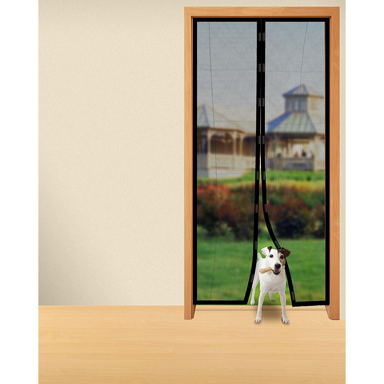 Kovot Magnetic Mesh Bug Stopping Door Screen Amp Reviews