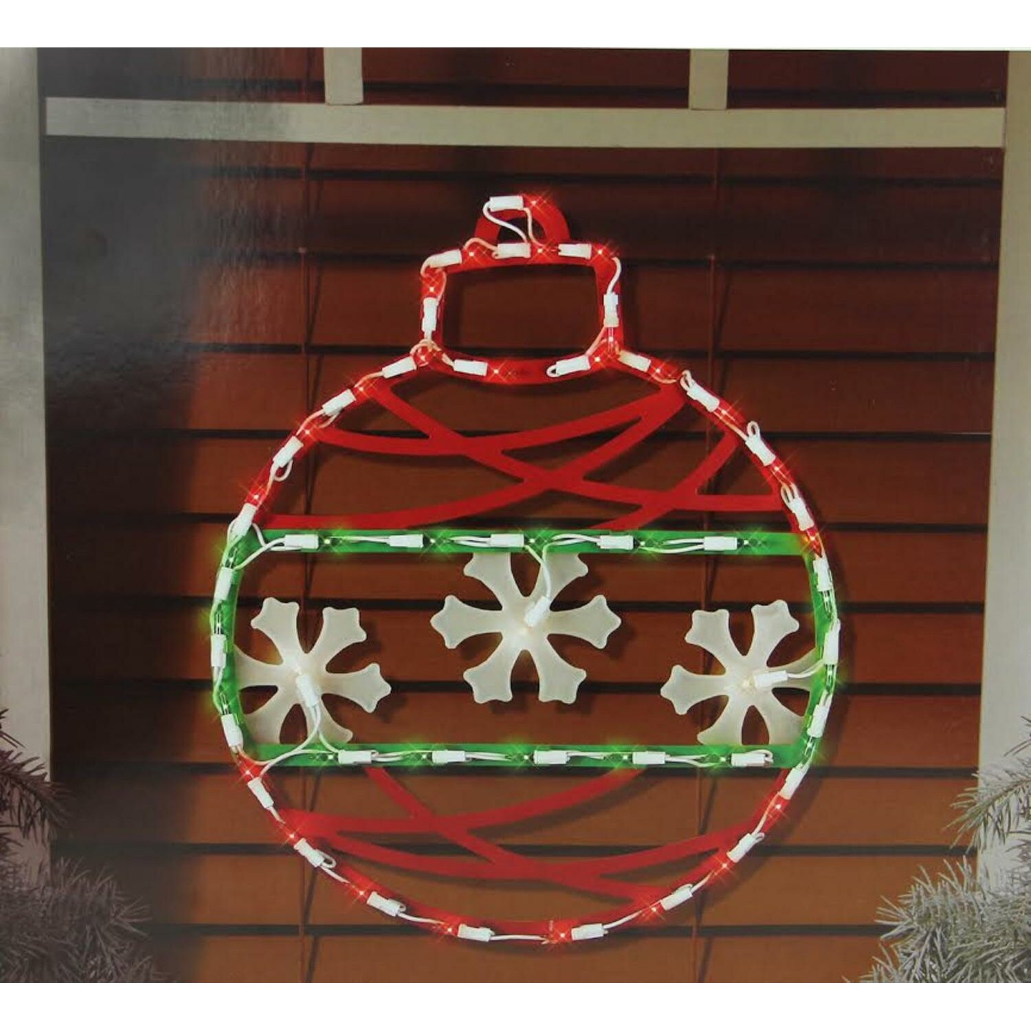 Northlight lighted christmas ornament window silhouette for 17 clear lighted star christmas window silhouette decoration