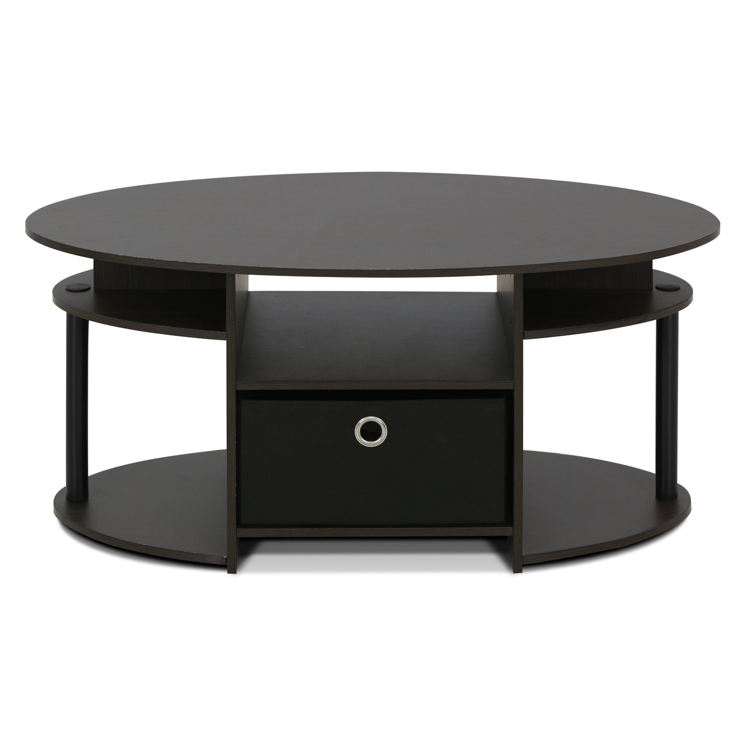 Zipcode design amani simple design coffee table with bin for Regulation 85 table a