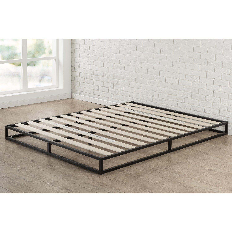 Room and board platform bed - St Germain Platform Bed