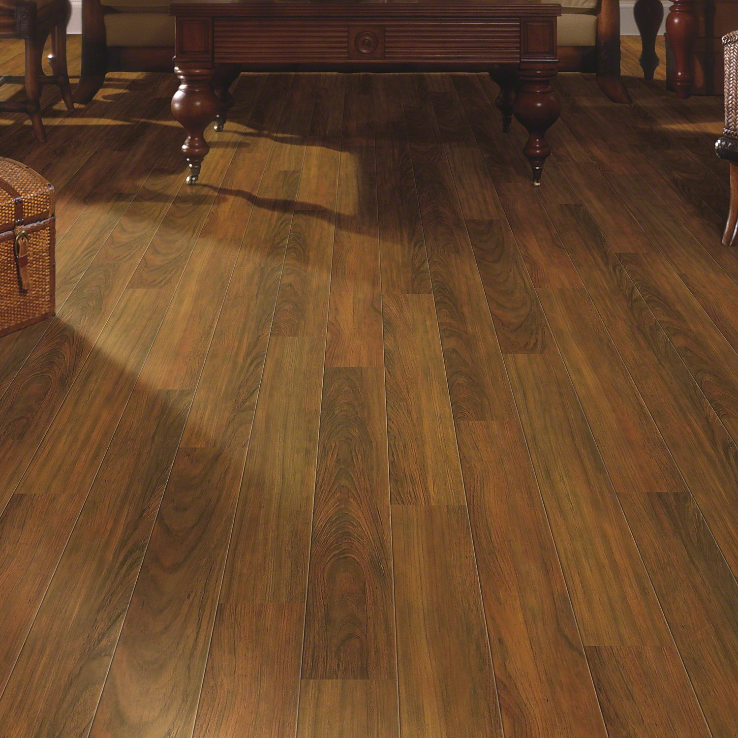 Cherry Laminate Flooring cherry laminate flooring Samara 5 X 48 X 8mm Cherry Laminate