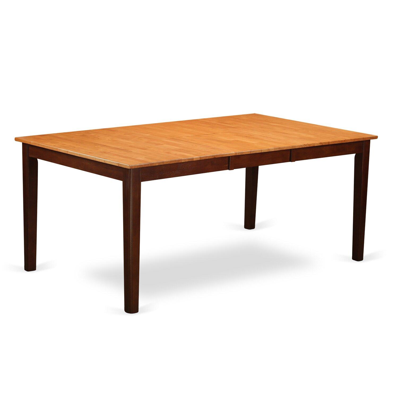 Red barrel studio lindstrom 9 piece dining set reviews for Lindstrom