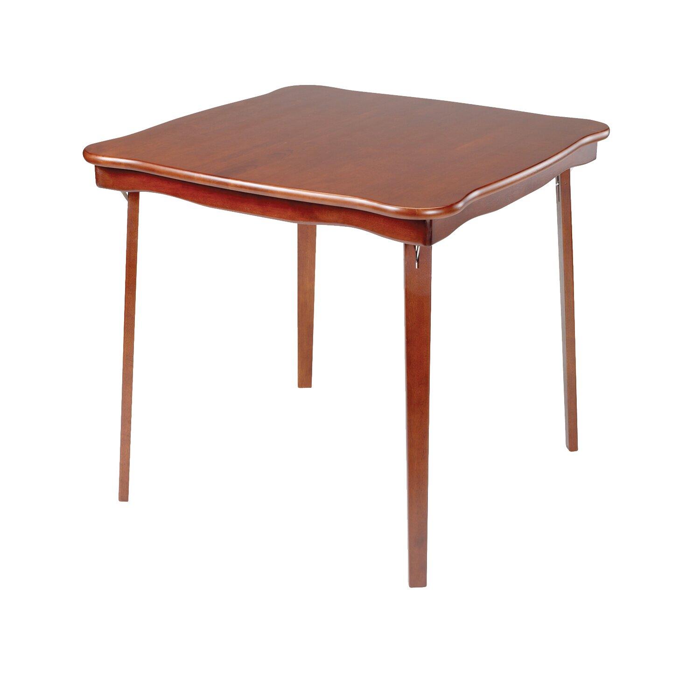 Square folding tables - 32 Square Folding Table