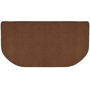 Flame Resistant Nylon Hearth Rug
