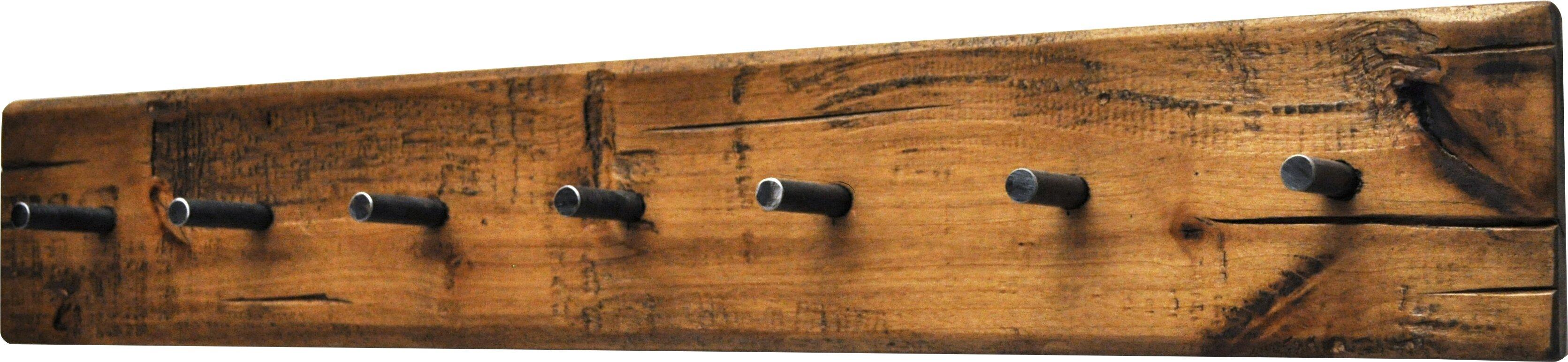 loon peak rustic plank wall mounted coat rack  reviews  wayfair -  wall mounted coat racks  umbrella stands sku qlqv defaultname