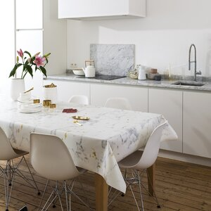 Yourock Easy Living Oil Tablecloth