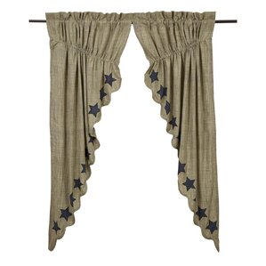 Victoria Curtain Panels (Set Of 2)