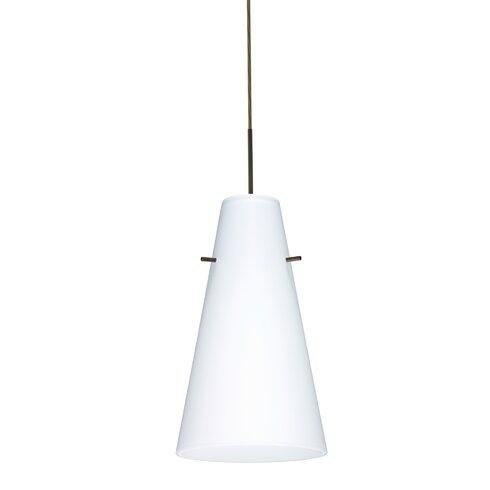Cierro 1-Light Mini Pendant
