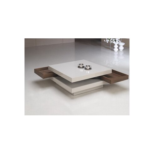 Hideaway Coffee Table - Creative Images International Hideaway Coffee Table & Reviews