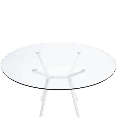 Tilt Dining Table