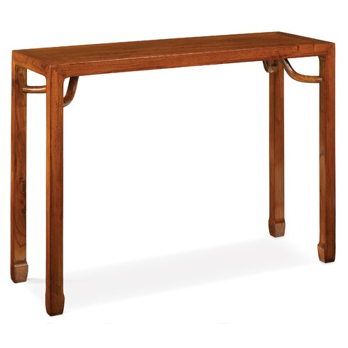 Hangzhou Ming Console Table
