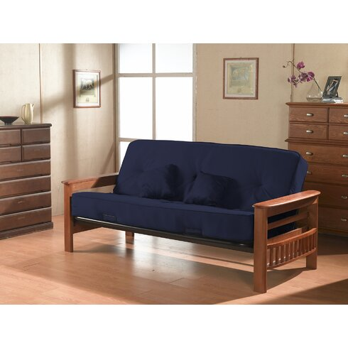 Primo International Orlando Futon and Mattress & Reviews