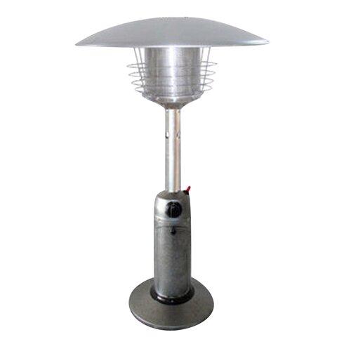 Garden Outdoor Table Top Propane Patio Heater