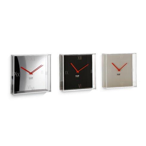 Tic and tac wall clock reviews allmodern - Wanduhr modern weiay ...