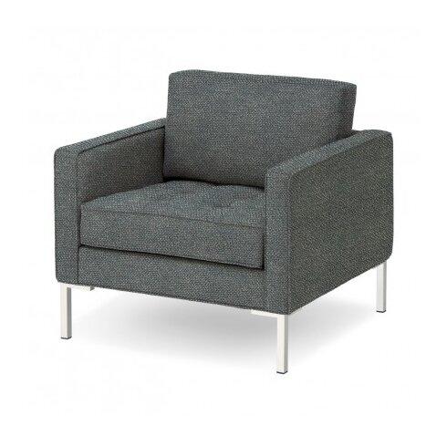 Paramount Fabric Armchair