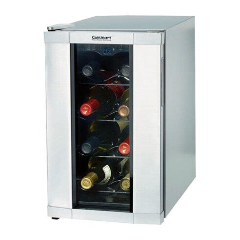 Cuisinart 8 Bottle Reserve Series Single Zone Freestanding