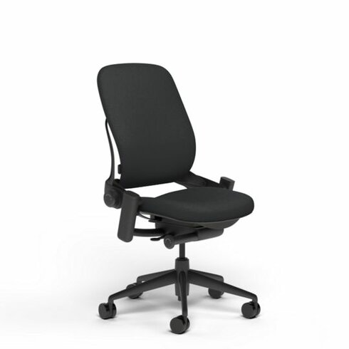 leap desk chair - Steelcase Chairs