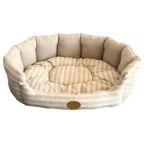 Lotus Dog Bed