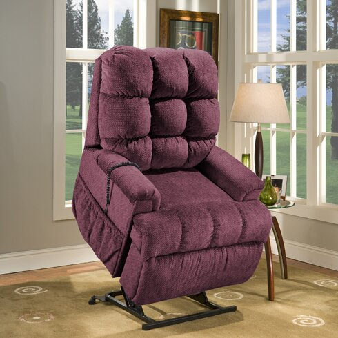 MedLift Infinite Position Lift ChairReviewsWayfair