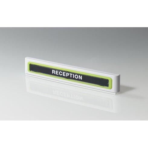 Door and Desk Showpoint Module