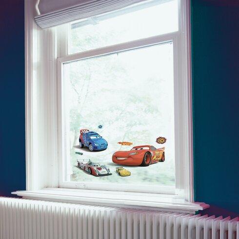 Cars Window Sticker