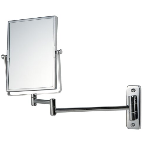 Reversible Wall Mirror