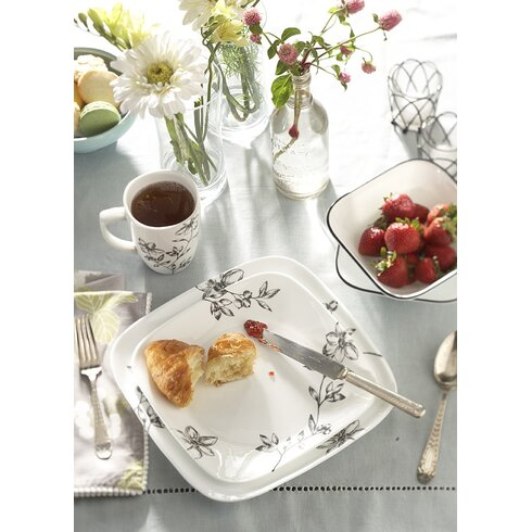 16-Piece Tableware Set