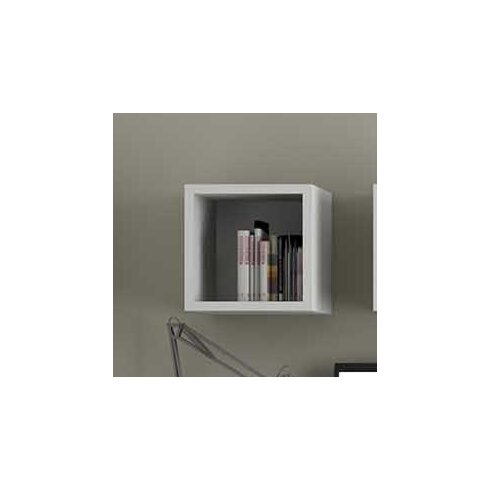 Broadshade Cube Wall Shelf