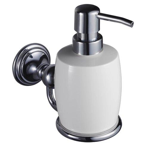Allure Soap Dispenser