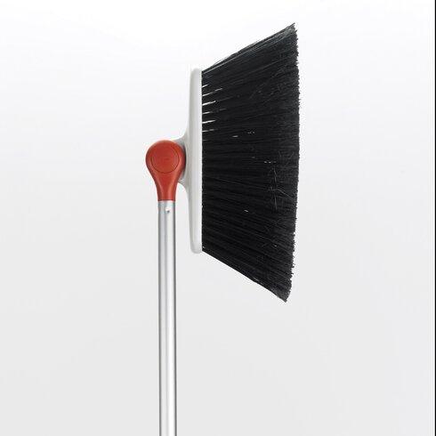 Oxo Good Grips Any Angle Broom Amp Reviews Wayfair