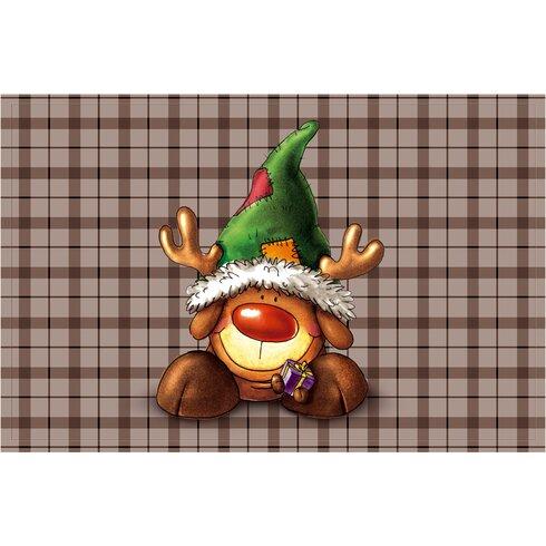 Gallery Deer Doormat
